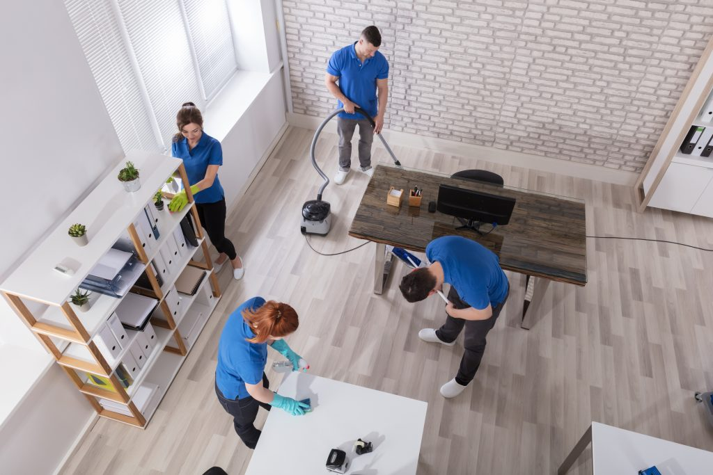 office cleaning services toronto durham